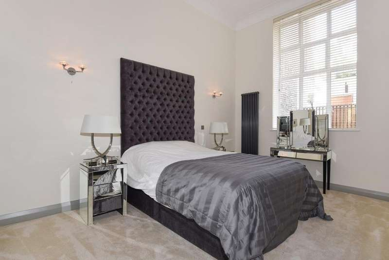 2 Bedrooms Flat for sale in Bryanston Square, W1H, W1H
