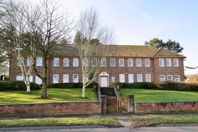 1 Bedroom Flat for sale in Kingsley Green Kingsley Road, Frodsham, WA6