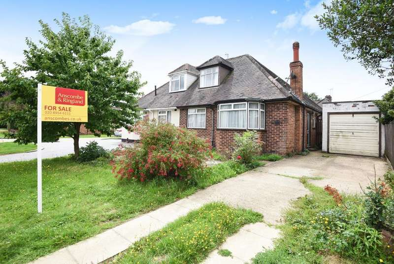 3 Bedrooms House for sale in Chartley Avenue, Stanmore, HA7
