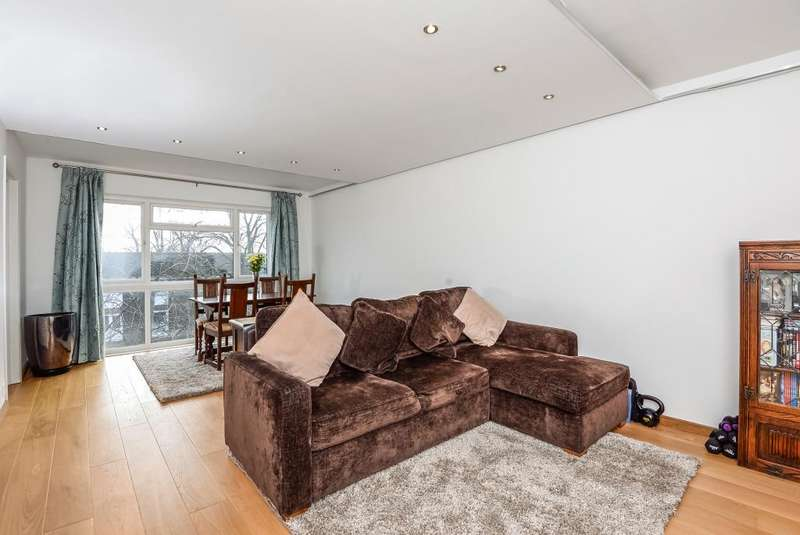 1 Bedroom Flat for sale in High Barnet, Barnet, EN5
