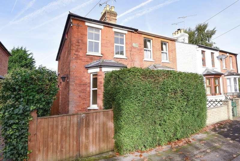 2 Bedrooms House for sale in Sunningdale, Berkshire, SL5