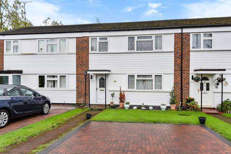 3 Bedrooms House for sale in Greenfields, Maidenhead, SL6