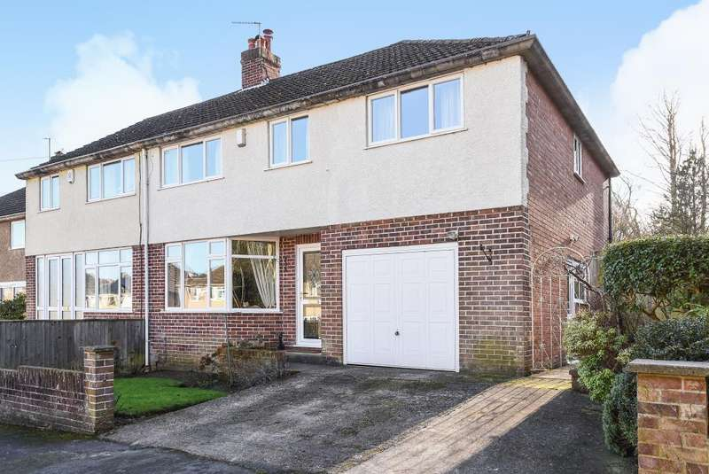 4 Bedrooms House for sale in Kennington, Oxford, OX1