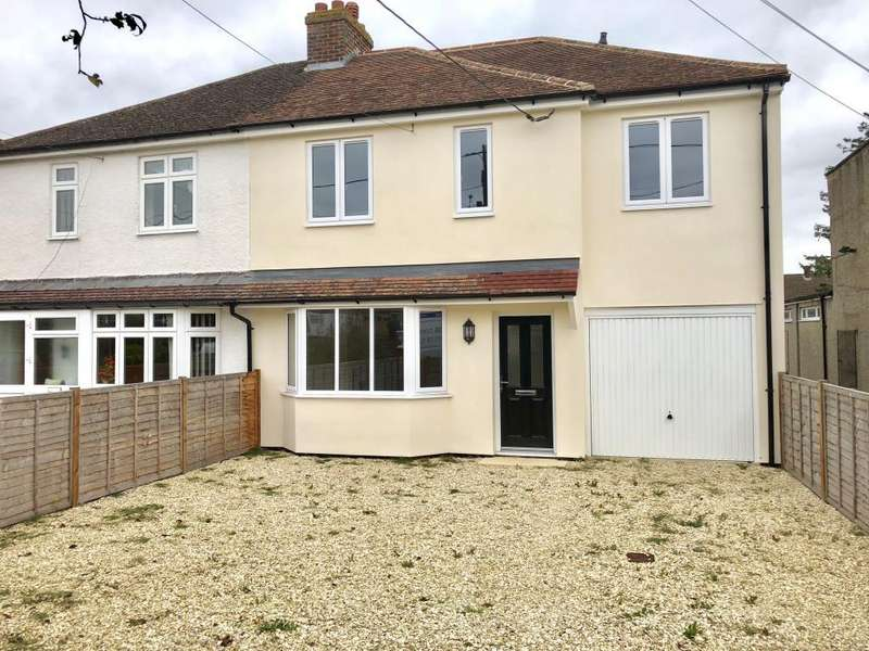 4 Bedrooms House for sale in Kidlington, Oxfordshire, OX5