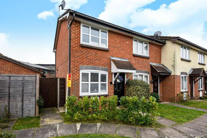 2 Bedrooms House for sale in Egham, Surrey, TW20