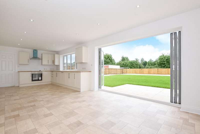 4 Bedrooms Detached House for sale in Appleford, Oxfordshire OX14, OX14