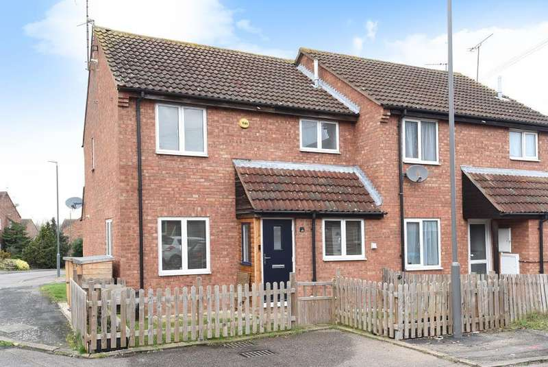 1 Bedroom House for sale in Haydon Hill, Aylesbury, HP19