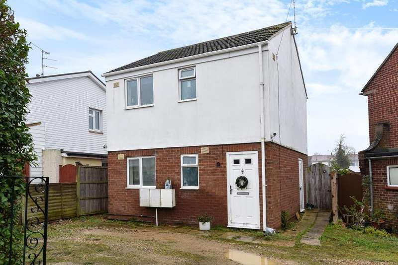 Studio Flat for sale in Aylesbury, Buckinghamshire, HP21