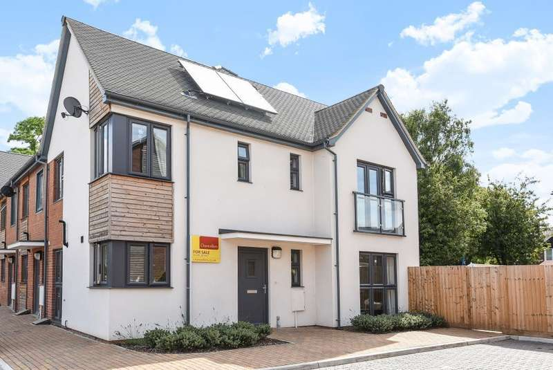 3 Bedrooms House for sale in The Orchard, Banbury, OX16