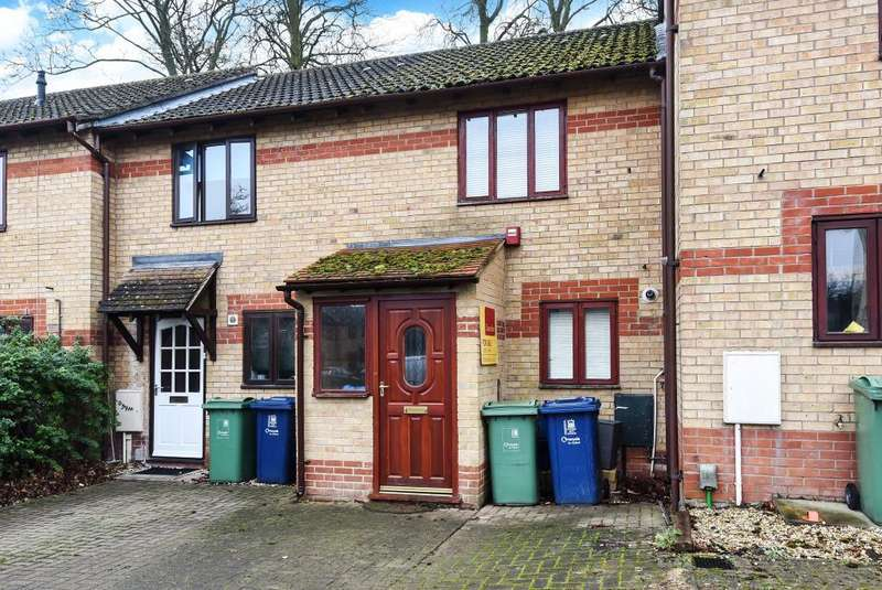 2 Bedrooms House for sale in Headington, Oxford, OX3