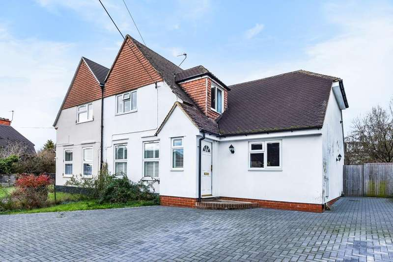 5 Bedrooms House for sale in Cholsey, Wallingford, OX10