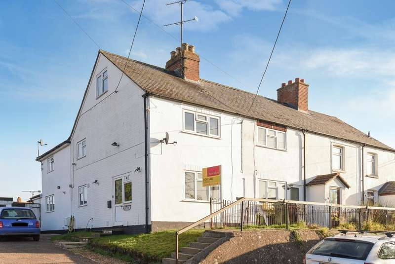 4 Bedrooms House for sale in Cholsey, Wallingford, OX10
