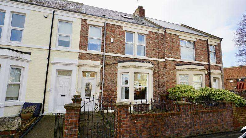5 Bedrooms Terraced House for sale in Welbeck Road Walker