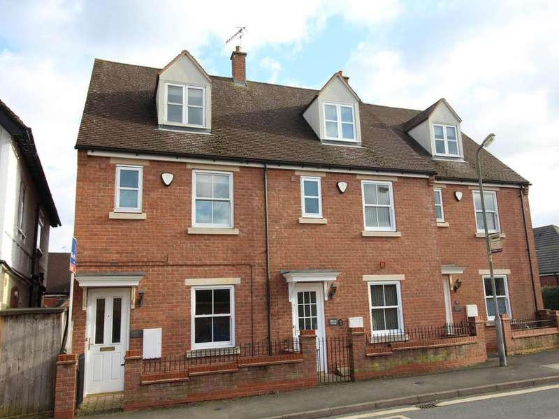 3 Bedrooms House for rent in New Road, Hampton, Evesham