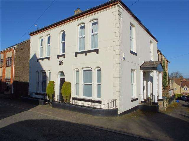 5 Bedrooms Semi Detached House for sale in High Street , South Anston, Sheffield, S25 5AY