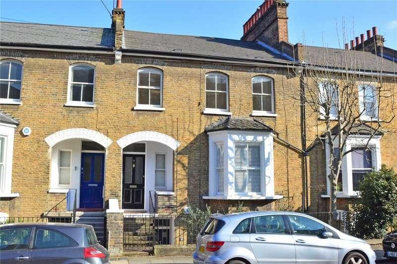 3 Bedrooms Flat for sale in Langdale Road, Greenwich, London, SE10