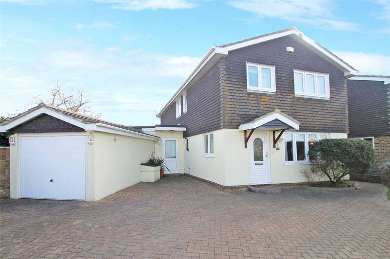 3 Bedrooms Detached House for sale in Beaumont Park, Littlehampton, West Sussex, BN17