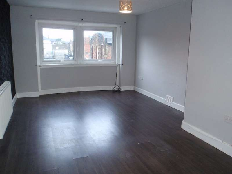 3 Bedrooms Apartment Flat for rent in Rankine Street, Johnstone PA5