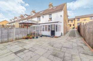 3 Bedrooms End Of Terrace House for sale in Church Street, Tovil, Maidstone, Kent