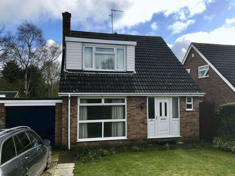 3 Bedrooms Detached House for rent in 3 bed detached house in Cherry Burton, Beverley