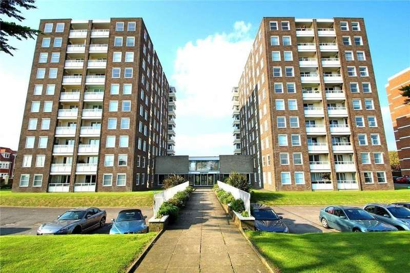 2 Bedrooms Flat for sale in Seabright, West Parade, Worthing BN11 3QR