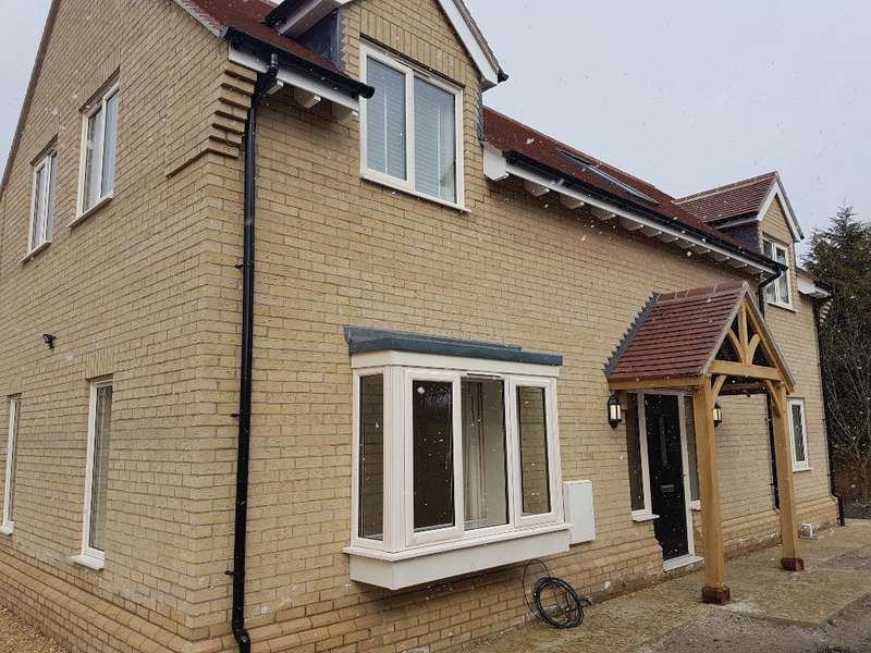 3 Bedrooms Detached House for rent in High Street, Colne, Huntingdon, PE28 3ND