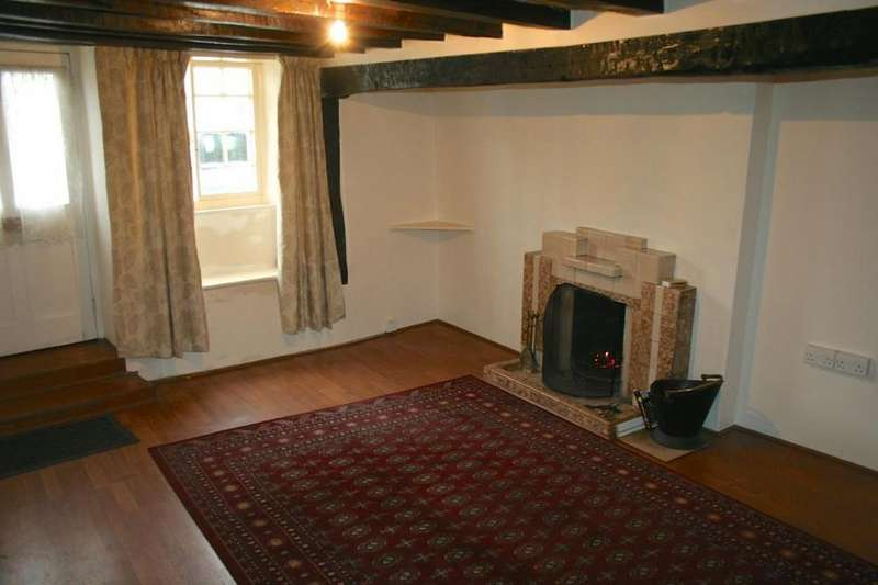 2 Bedrooms Cottage House for sale in 83 West End, Kirkbymoorside YO62 6AD