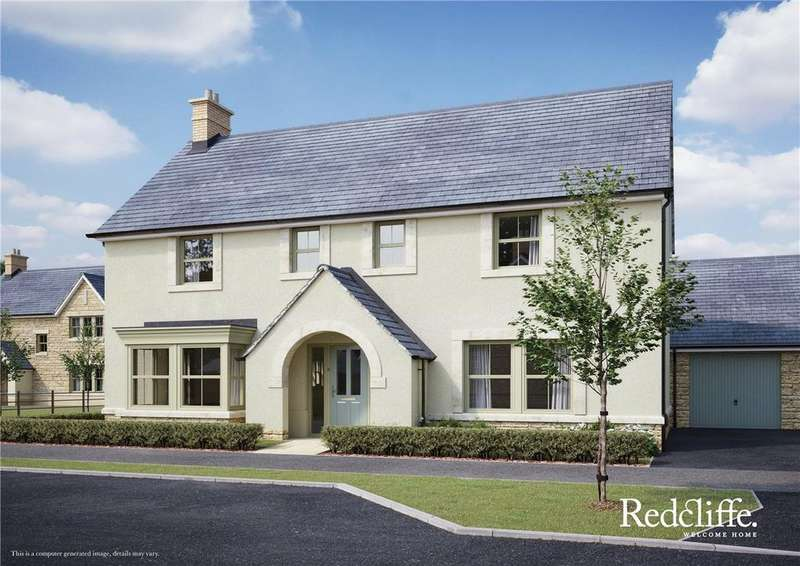 5 Bedrooms Detached House for sale in Park Place, Park Lane, Corsham, Wiltshire, SN13