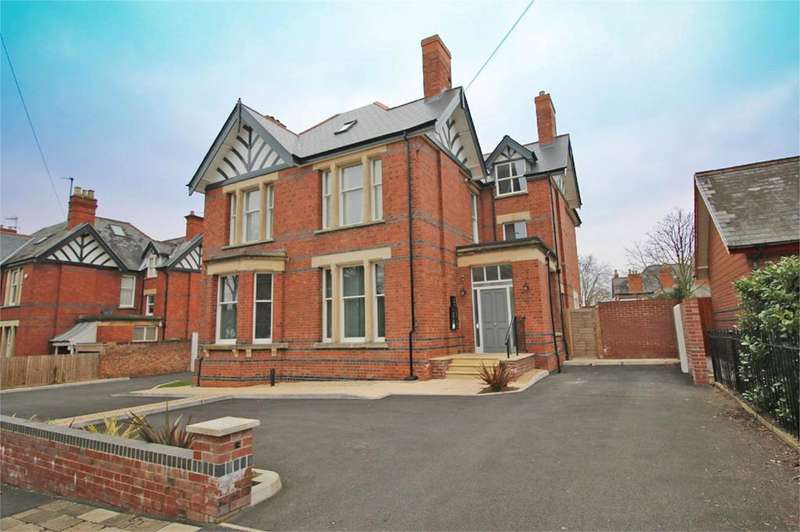 1 Bedroom Flat for sale in 21 Eldorado Road, Cheltenham