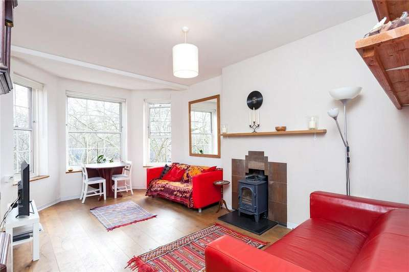 3 Bedrooms Flat for sale in Liverpool House, Liverpool Road, London, N7