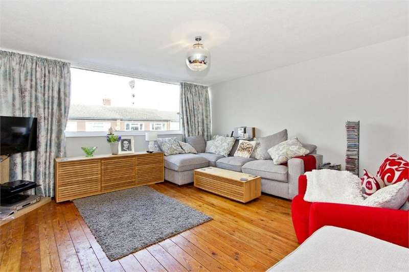 4 Bedrooms Terraced House for sale in Springfield Road, Southborough, Tunbridge Wells, Kent