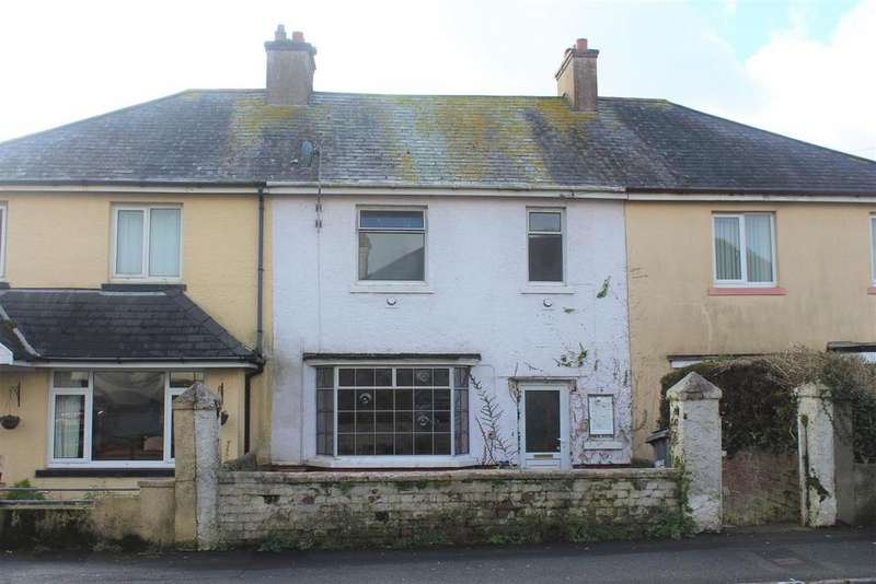 4 Bedrooms House for sale in Westhill Avenue, Torquay