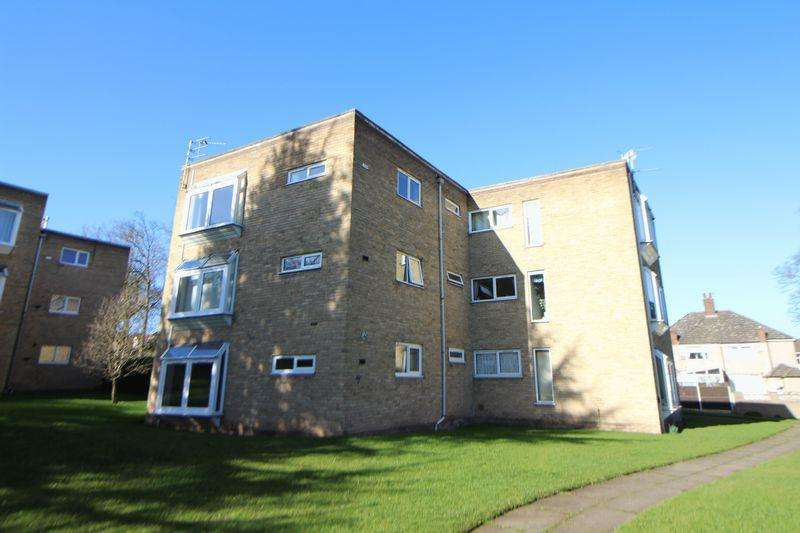 1 Bedroom Apartment Flat for sale in Mount Way, Bebington