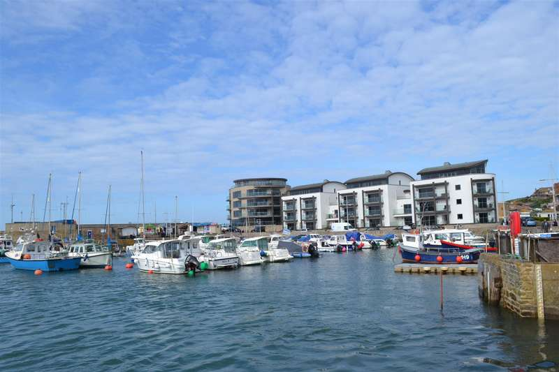 2 Bedrooms Property for sale in Quayside, West Bay, Bridport