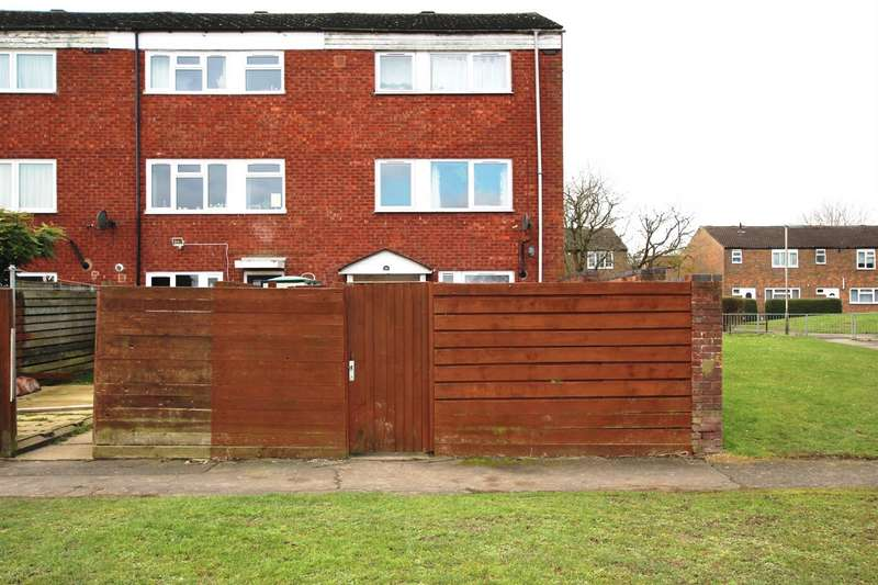 4 Bedrooms Town House for rent in Elm Park Close, Houghton Regis, Dunstable