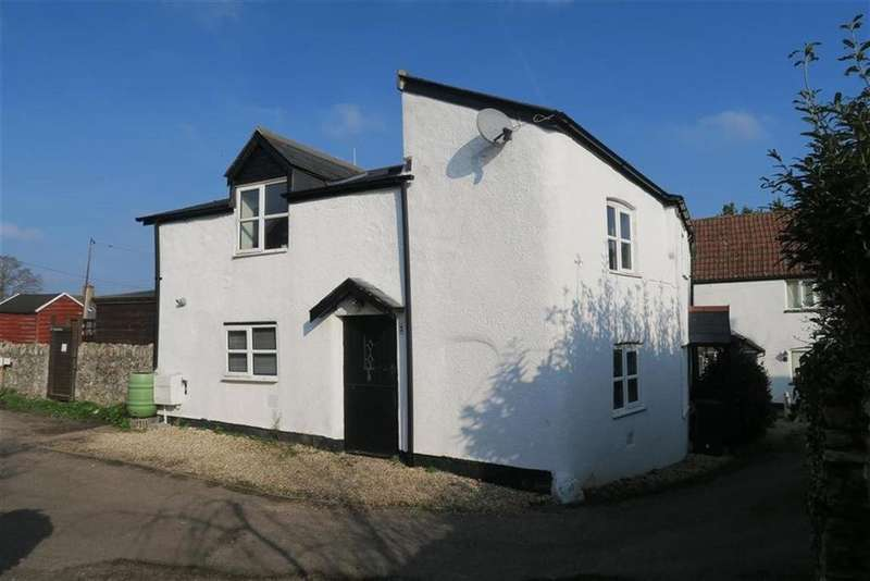 3 Bedrooms Semi Detached House for rent in Wayside, Trull, Taunton
