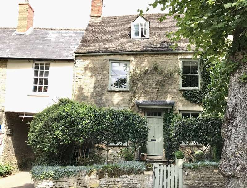2 Bedrooms Cottage House for sale in New Street, Chipping Norton