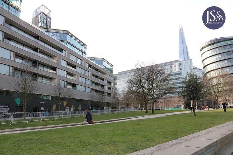 3 Bedrooms Apartment Flat for sale in One Tower Bridge, London, SE1 2AA