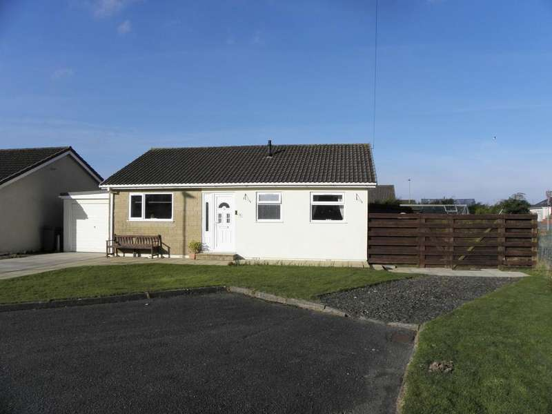 3 Bedrooms Bungalow for sale in Heol Y Cader, Fairbourne, LL38