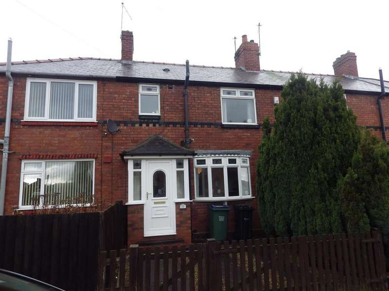 2 Bedrooms Terraced House for sale in Hollydale Road, Rowley Regis