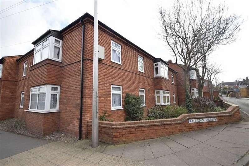1 Bedroom Apartment Flat for sale in Coleham Row, Coleham, Shrewsbury