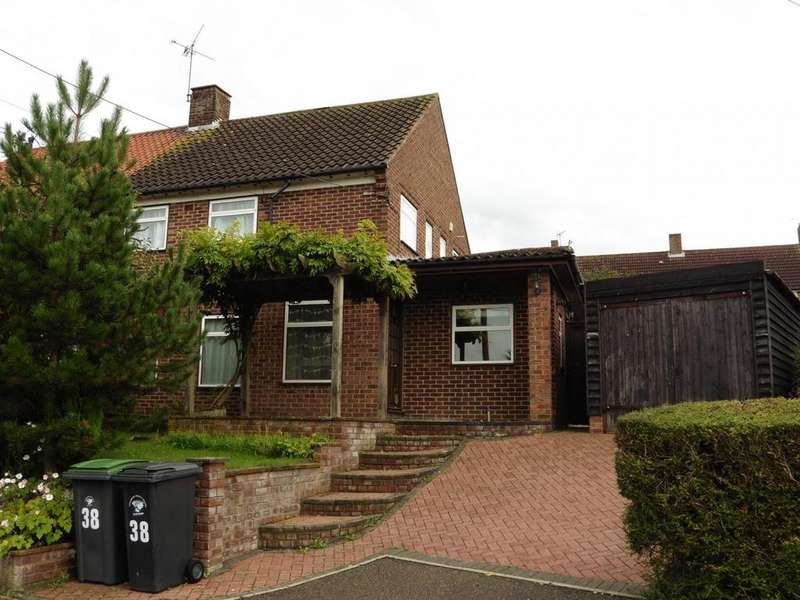 3 Bedrooms House for rent in Abbey View, Duton Hill, Dunmow