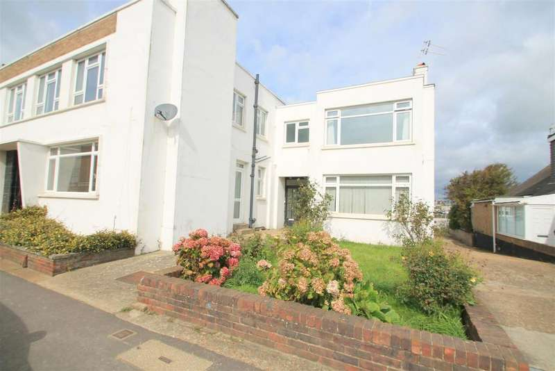 2 Bedrooms Flat for sale in Riverside Road, Shoreham-By-Sea
