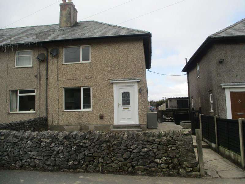 3 Bedrooms Semi Detached House for rent in Sterndale Moor, Buxton, Derbyshire