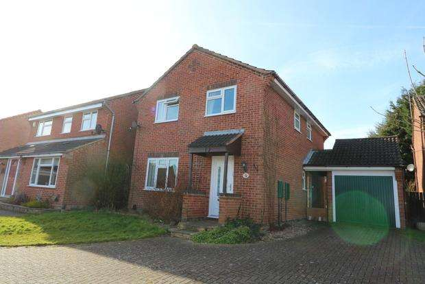 4 Bedrooms Detached House for sale in Forest Close, Melton Mowbray, LE13