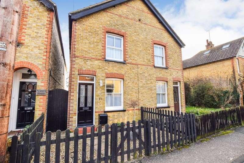 2 Bedrooms House for sale in Tenterfield Road, Maldon