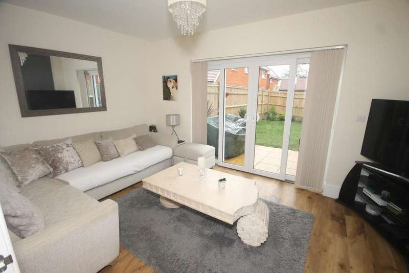 4 Bedrooms End Of Terrace House for sale in Maidstone, Kent