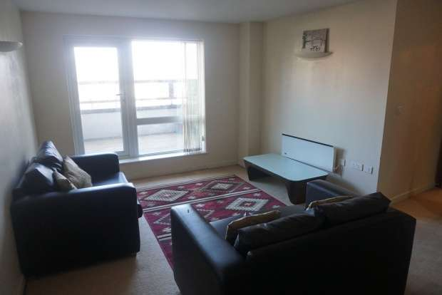2 Bedrooms Apartment Flat for sale in Stockport Road, Manchester, Greater Manchester, M13 9AB