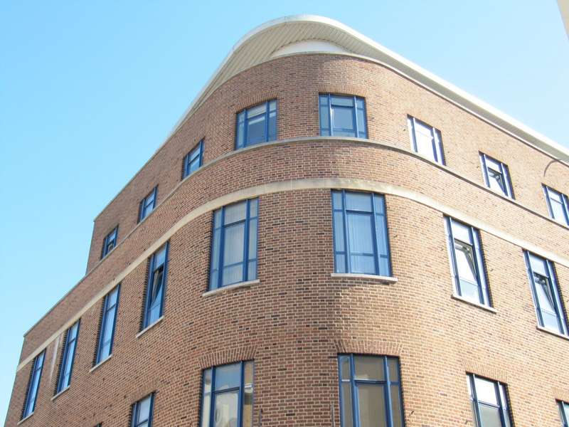 2 Bedrooms Apartment Flat for sale in Foregate Street, Worcester WR1