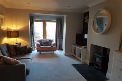 3 Bedrooms Semi Detached House for rent in Lime Tree Road, Clifton
